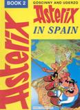 02- Asterix in Spain