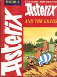05- Asterix and the Goths