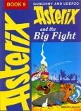 09- Asterix and The Big Fight