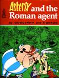 10- Asterix and the Roman Agent
