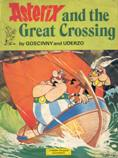 16- Asterix and the Great Crossing