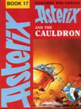 17- Asterix and the Cauldron