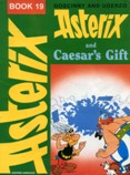 19- Asterix and Caesar's Gift
