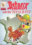 23- Asterix and the Banquet