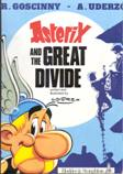 26- Asterix and the Great Divide