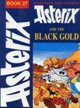 27- Asterix and the Black Gold
