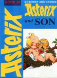 28- Asterix and Son