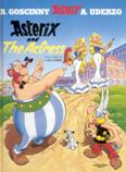 36- Asterix and the Actress